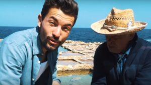 Alex Vizeo explores the island of adventure - Gozo