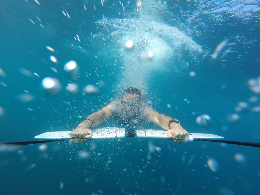 subwing gozo, water fun