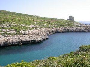 Mġarr-Ix-Xini-Gozo-Diving