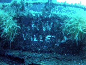 Wreck-MV-KARWELA-Gozo-Diving