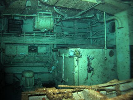 Wreck-P31-Gozo-Diving
