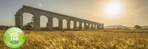 Aqueducts - Photo by Joseph Caruana