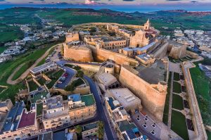 Aerial view Low res cittadella