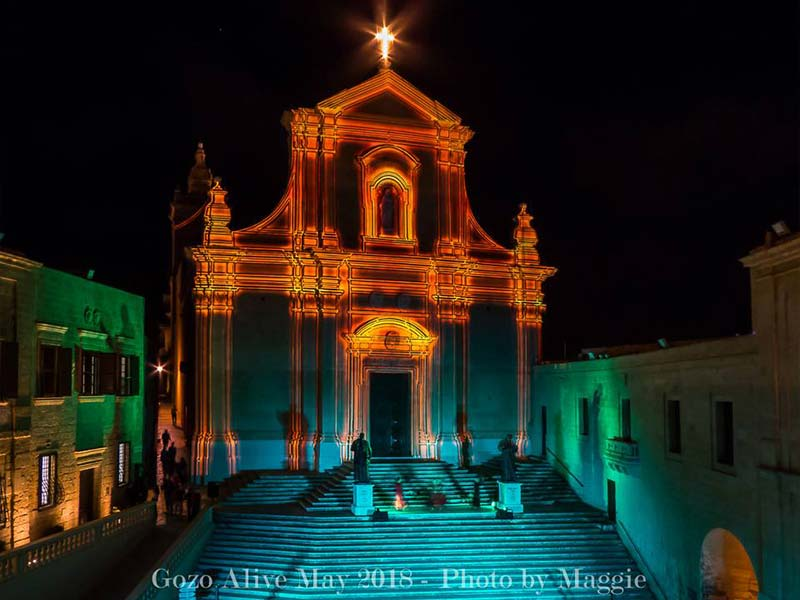 Events in Gozo