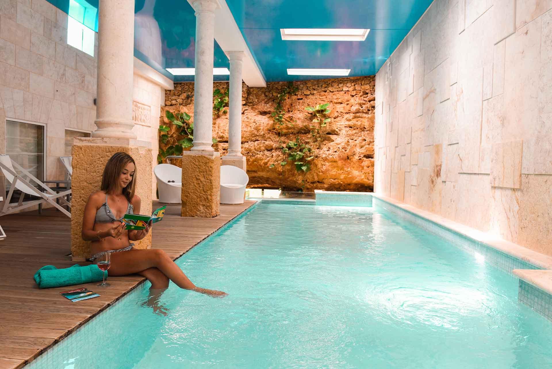 Indoor-pool-in-Gozo