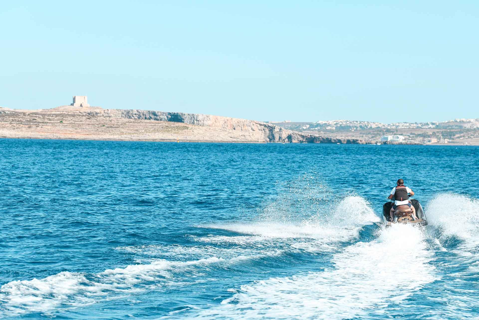 Water-fun-in-Gozo