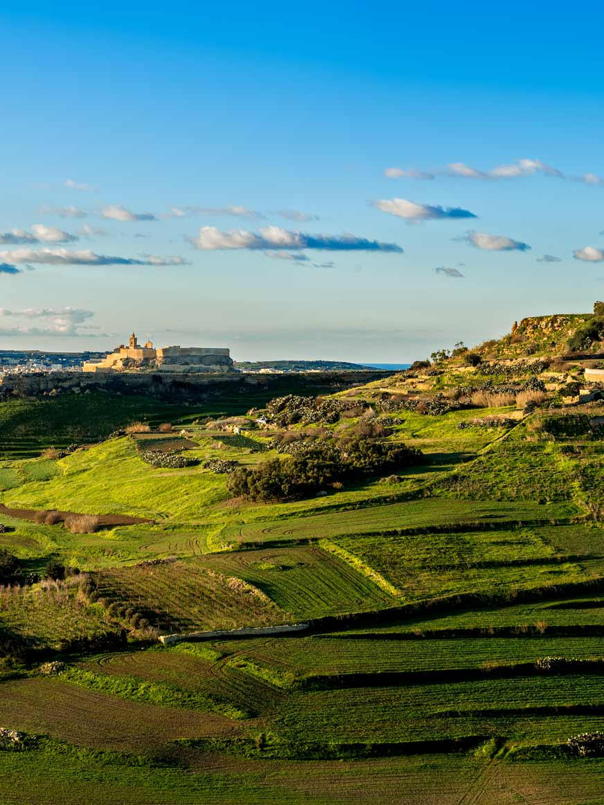 Winter-Gozo