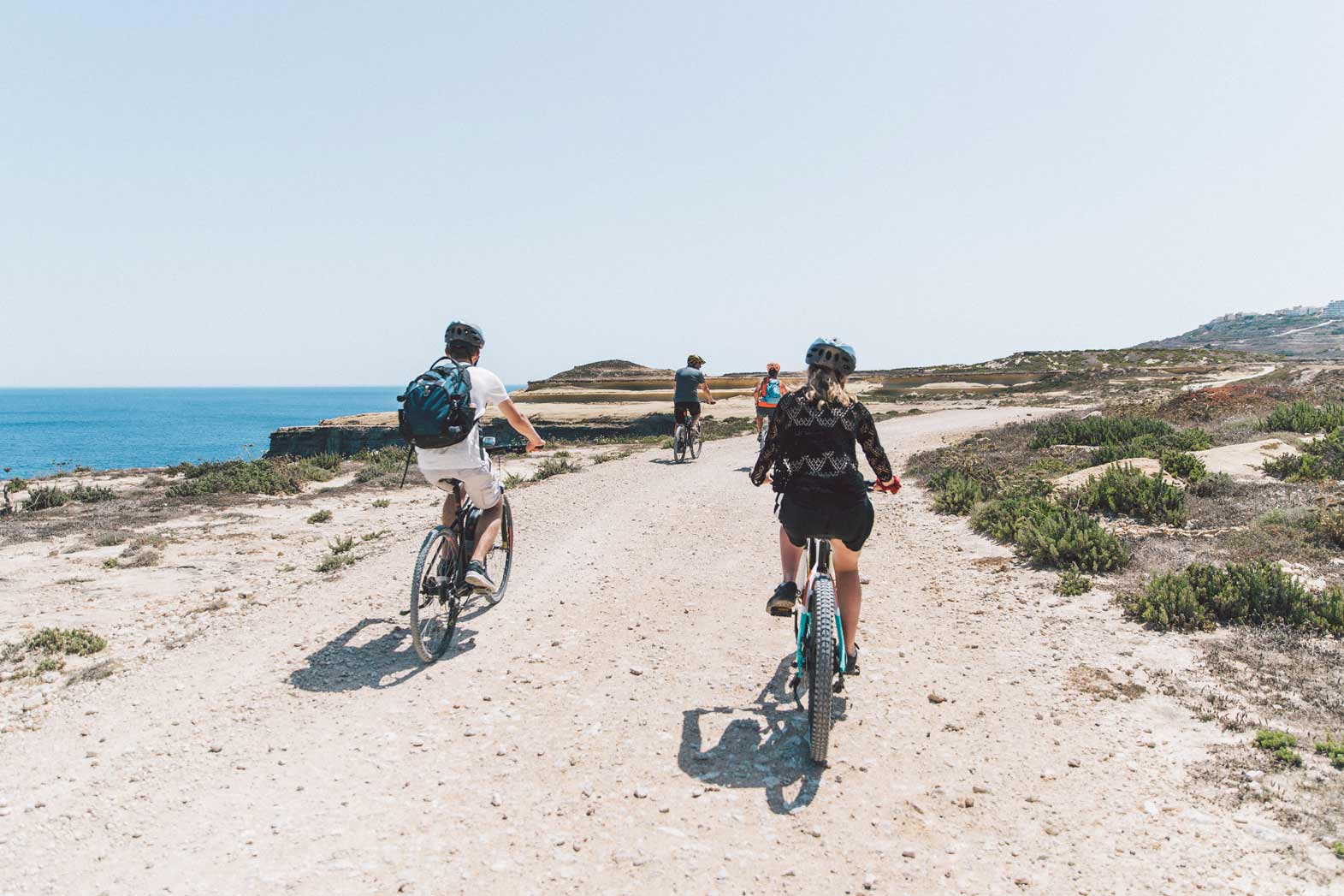 Cycling-in-Gozo