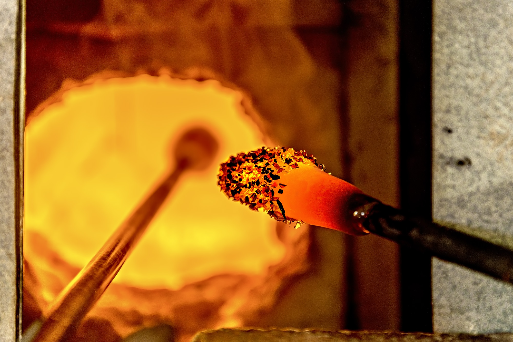 Glass blowing (2)