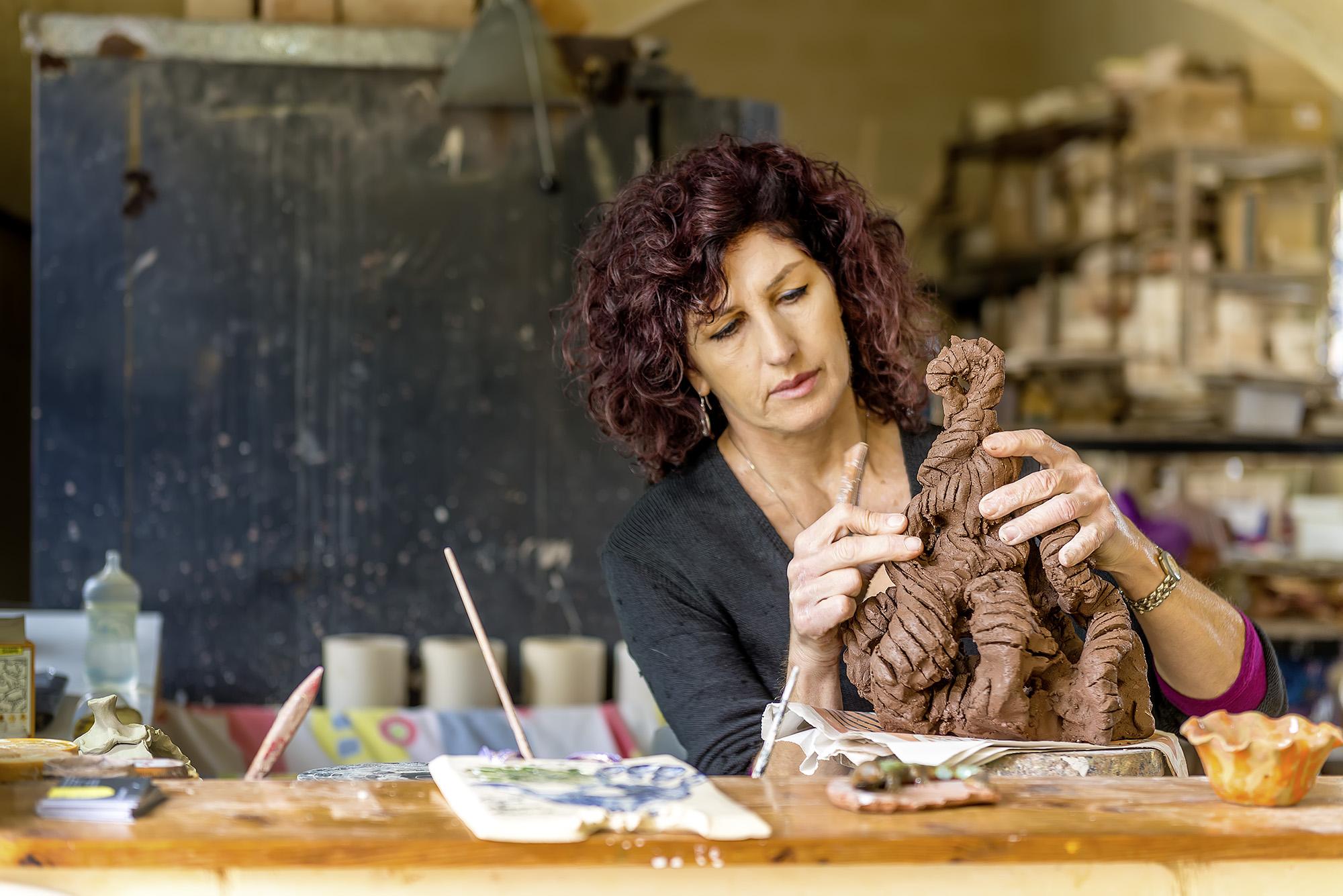 Pottery and ceramics (2)