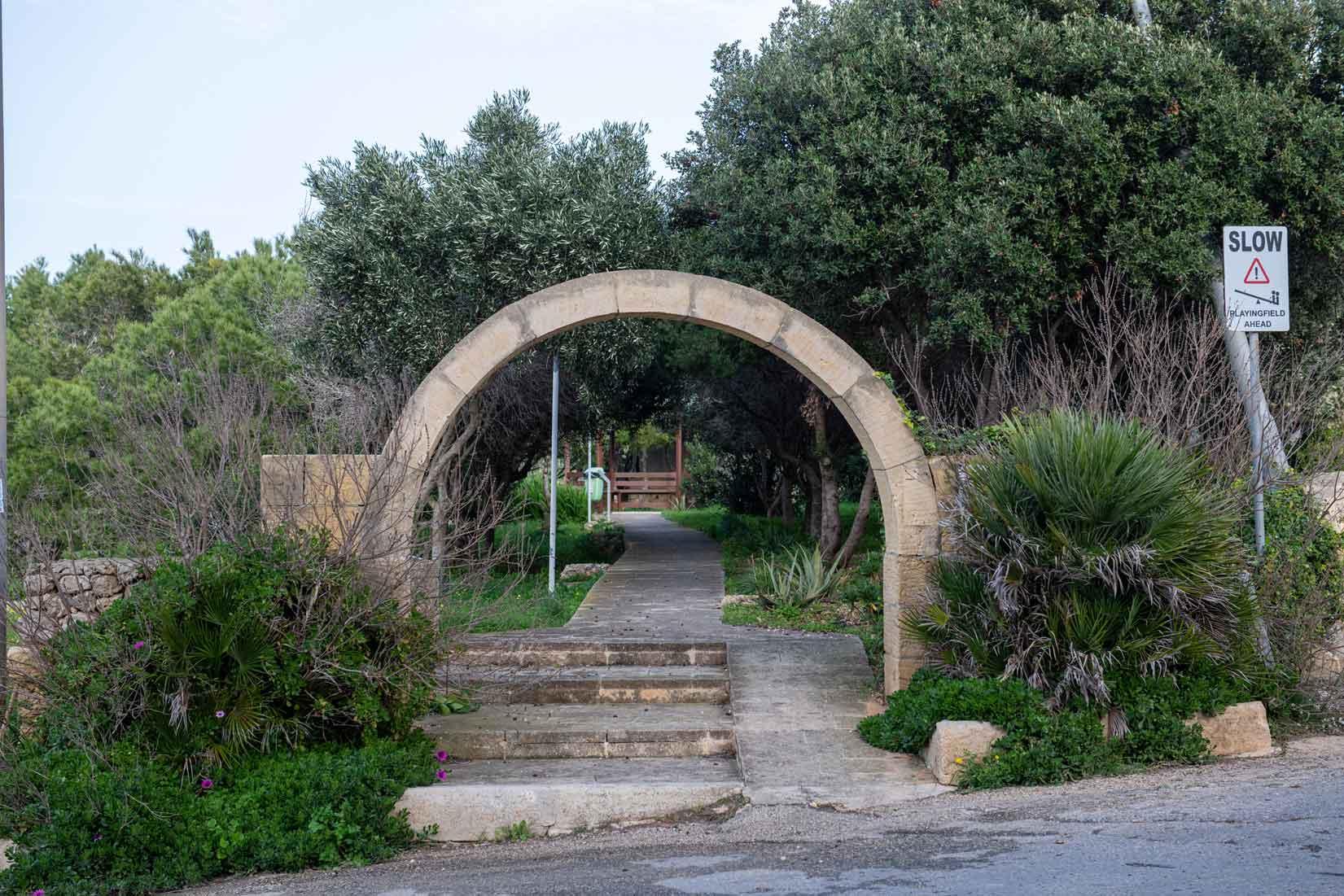 San-Blas-Garden-entrance