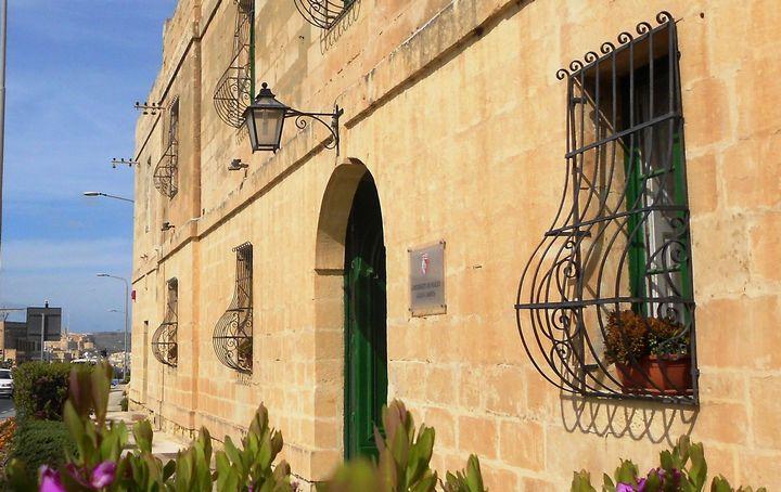 Gozo_Campus_University