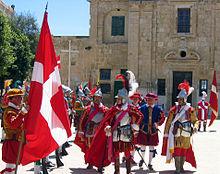 Malta_Knights-reenactment