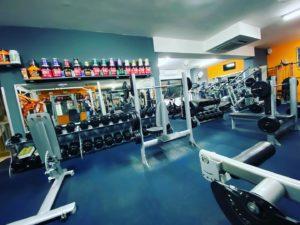 shape up fitness centre