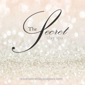 the secret day spa