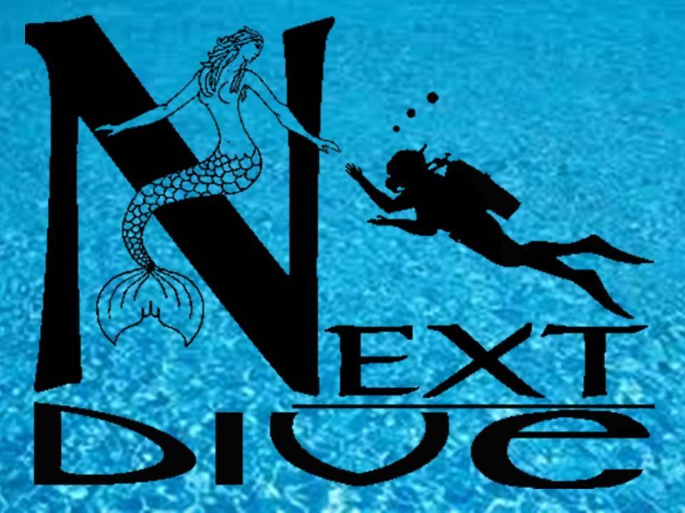 NextDive Logo