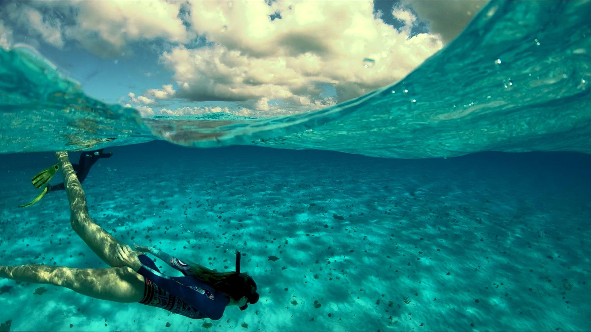 Snorkel Gozo Outdoor exploreres