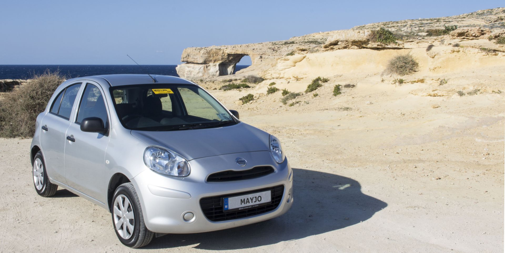 car-hire-gozo